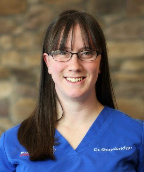 Dr. Tracey Stonebridge