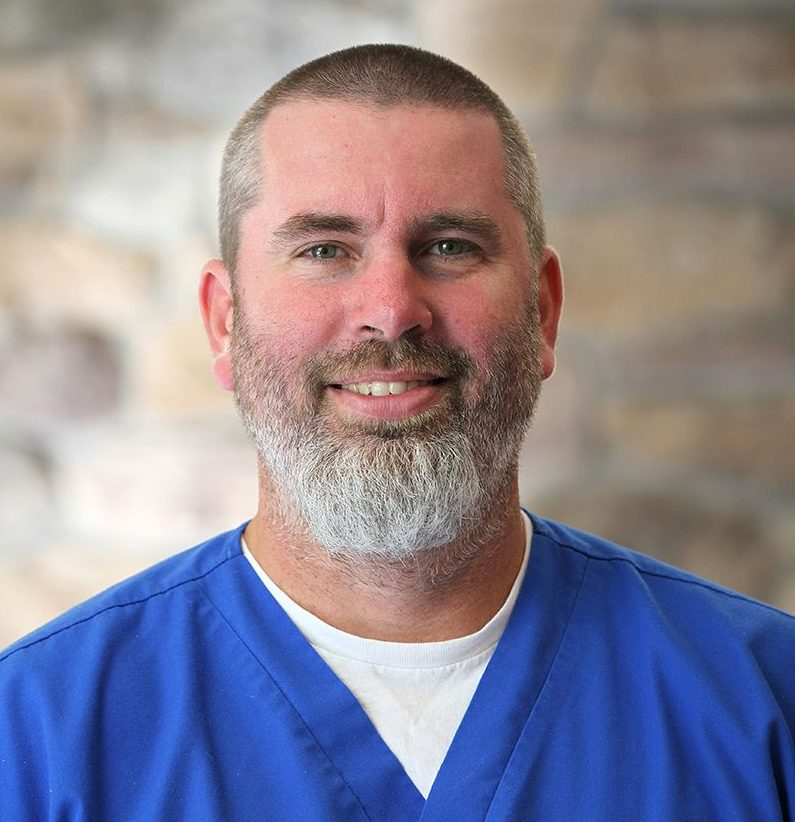 Dr. Shawn Wilson